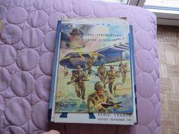 1 Lot De PLUSIEURS Fascicules,documentations Et Divers Sur Les AVIONS Et L'AVIATION,,vraiment à VOIR Et ETUDIER - Flugzeuge