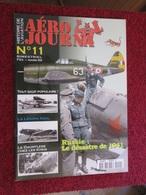 CAGI3 Superbe Revue AERO-JOURNAL N°11 De 2000 , Très Bon état , Valait 6,55€ . Sommaire En Photo 3 - Aviation