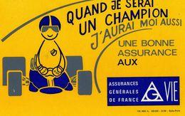 BUVARD A G F - Bank & Insurance