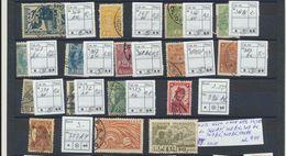 1203  USSR Russia 1929 Used Michel 34,3 Euros - Neufs