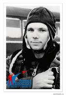 New Postcard Russia Gagarin - Russie