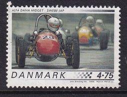 Denmark 2006, Racecar Minr 1433 Vfu - Gebraucht