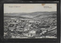 AK 0517  Vue De Prichtina Um 1913 - Kosovo