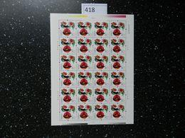 2005 Zodiac Sheetlet - 1949 - ... République Populaire