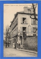 92 HAUTS DE SEINE- CHATENAY Etablissement Charles Pageon (voir Description) - Chatenay Malabry