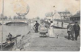 92    Neuilly Sur Seine      Pont De Neuilly  Les Berges - Neuilly Sur Seine
