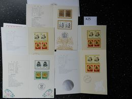 Zodiac : Special Cards With U/M Stamps In Pairs - 1949 - ... République Populaire