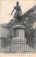France Lille Statue Du General Negrier Monument - France