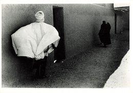 Niger 1975 Photographie Photographe Bernard Plossu Wind In Agades CPM - Niger
