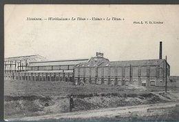 K17/  HEMIKSEM  WERKHUIZEN   LE TITAN - Belgium
