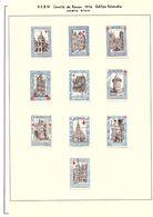 VIGNETTES 14/18 SSBM COMITE DE ROUEN - Commemorative Labels
