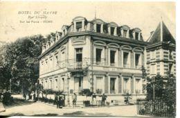 N°1533 R -cpa Hôtel Du Havre -Vichy- - Vichy