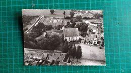 27 LE NEUBOURG Vue Aérienne Le Vieux Chateau 1957 / Cim N° 29372 - Le Neubourg
