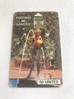 6:028  - Burkina Faso - Burkina Faso