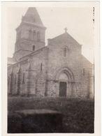 71 VARENNES SOUS DUN **Août 1930   La Chapelle De Dun, 800m D'altitude**  (2 Scans) - Non Classés