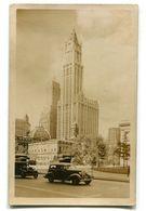 Woolworth Building New York City - Manhattan