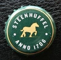 (db-221) Belgium - Belgique - België  Palm   Br. Steenhuffel - Bière
