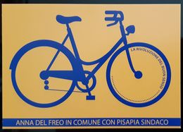 Bike Carte Postale - Publicidad