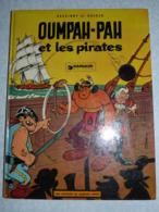 BD - OUMPAH -  PAH ET LES PIRATES - Oumpah-pah