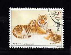 China 2004 Mi Nr 3558, Tijger, Tiger - 1949 - ... République Populaire