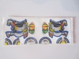 KINDER SURPRISE : Stickers K04 N° 79 - Notices