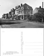 NB - [506158]B/TB//-France  - (59) Nord, Malo-les-Bains, Avenue De La Gare Vers La Mer, Architectures, Commerce - Malo Les Bains