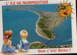 6980  NOIRMOUTIER ???  NON  ECRITE - Ile De Noirmoutier