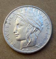1999 ITALIA Lire 100 Turitta  - Circolata - 1946-… : Republic