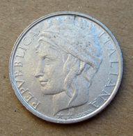 1994 ITALIA Lire 100 Turitta  - Circolata - 1946-… : Republic