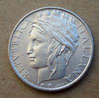 1997 ITALIA Lire 100 Turitta  - Circolata - 1946-… : Republic