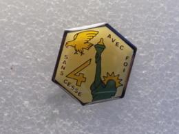 PINS LOT13                                        244 - Pin's
