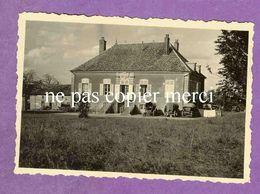 MAIZIERES LES JOINVILLE - Façade Arrière Du Chateau Occupé Par Des Soldats Allemands - TRES RARE - France