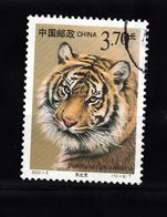 China 2000 Mi Nr 3123 , Tijger, Tiger - 1949 - ... République Populaire