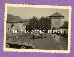 MAIZIERES LES JOINVILLE - Ferme Du Chateau Occupée Par Des Soldats Allemands - TRES RARE - France