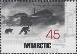 Antarctica - AAT 1999. The Home Of The Blizzard Michel 120 MNH 27894a - Nuevos