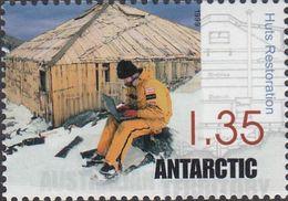 Antarctica - AAT1999. Huts Restoration Michel 122 MNH 27894b - Nuevos