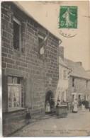 29 CARHAIX  Maison Où Naquit La Tour D'Auvergne - Carhaix-Plouguer