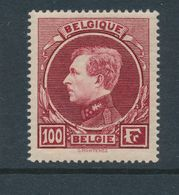 "BELGIUM ""MECHELEN"" COB 292B MNH - 1929-1941 Big Montenez"