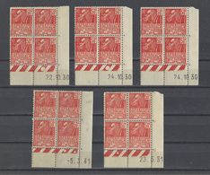 FRANCE.  YT  N° 272   Neuf **/*  1930-31 - 1930-1939