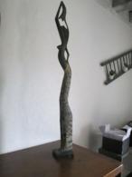 Statuette Africaine - Arte Africano