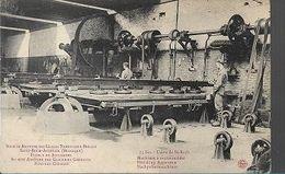 K20//  SAINT ROCH AUVELAIS    MACHINES A RACOMMODER... - Belgique