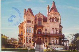 1892 Bishop's Palace, Galveston, TX. - Galveston