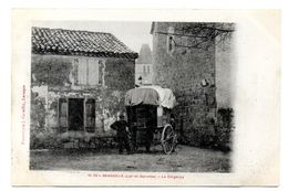 Beauville La Diligence - Frankreich