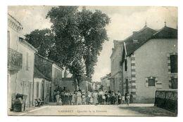 40 - Landes - Gabarret Quartier De La Fontaine (N0728) - Gabarret