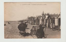FRANCE / CPA / CAYEUX SUR MER / 1922 - Cayeux Sur Mer