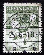 Greenland   1961   MiNr.46 UPERNAVIK (O) ( Lot D 1391 ) - Gebruikt