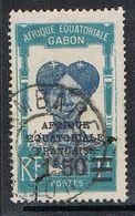 GABON N°112  Oblitération De LAMBARENE - Gebraucht
