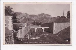CP 83 TOULON Remparts De La Porte De France - Toulon