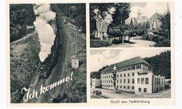 D-11178   TECKLENBURG : - Steinfurt
