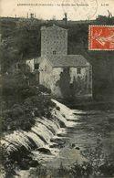 Aigrefeuille Sur Maine * Le Moulin Des épinards * Minoterie ? - Aigrefeuille-sur-Maine